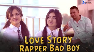 Rapper Bad boy - Love Story